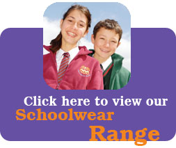 click to view our schoolwear range